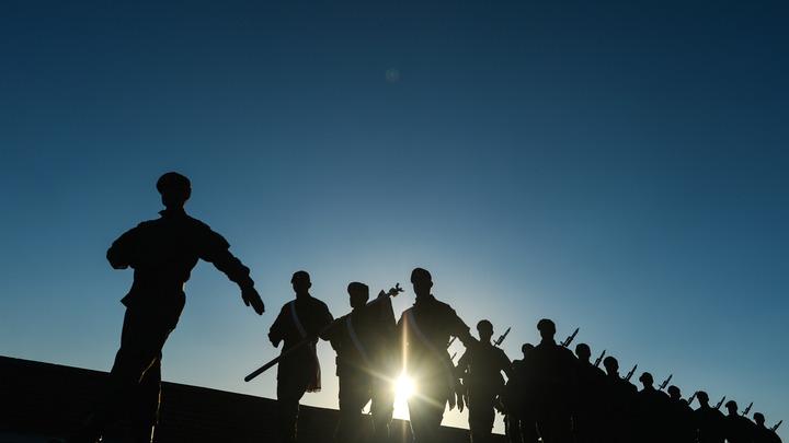 В Бельгии военные еще три года будут патрулировать улицы