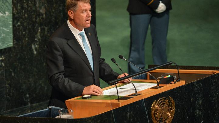 Президент Румынии отказался ехать на Украину из-за скандального закона об образовании