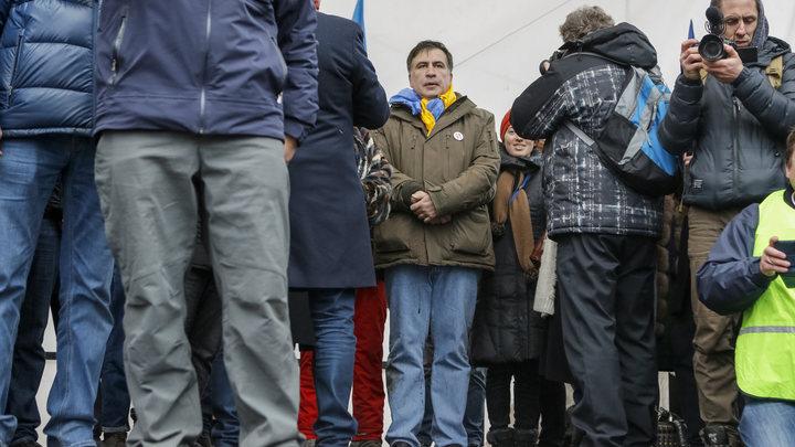 Саакашвили в суде: Путин пошлет самолет, чтобы меня забрать