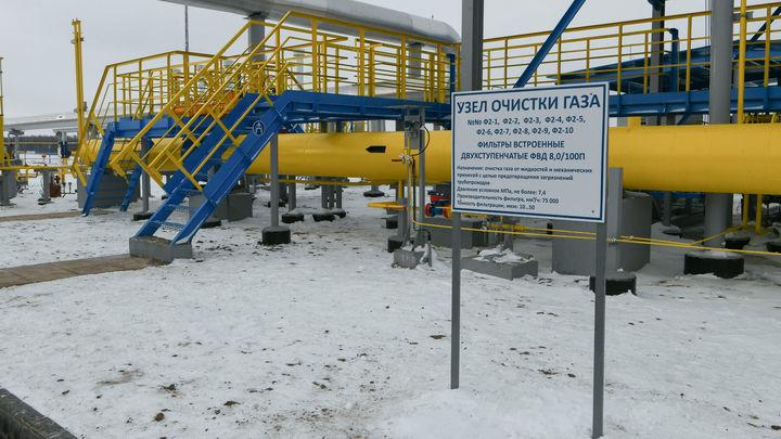 Украина жаждет отмены транзита? Нафтогаз предупредил Газпром о новом иске на $11 млрд