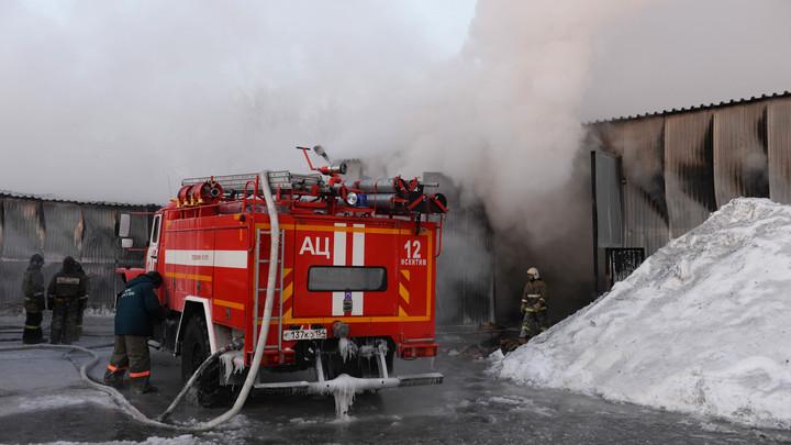 Они просто не знали, что горят: Кинозал в кемеровском ТЦ похоронил еще 15 человек