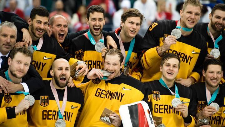 Крепкая сборная, сильная духом. Кого в финале Игр обыграли русские хоккеисты.