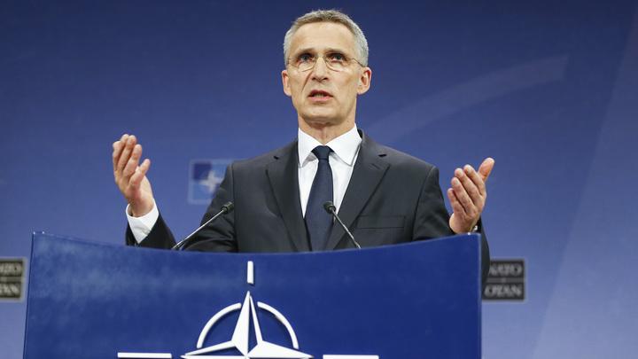 Венгрия через НАТО заставит молчать укронацистов