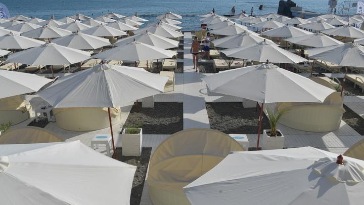 Не послушали Путина - жалуйтесь на себя: Выгнанных с курортов Сочи туристов жалеть не стали