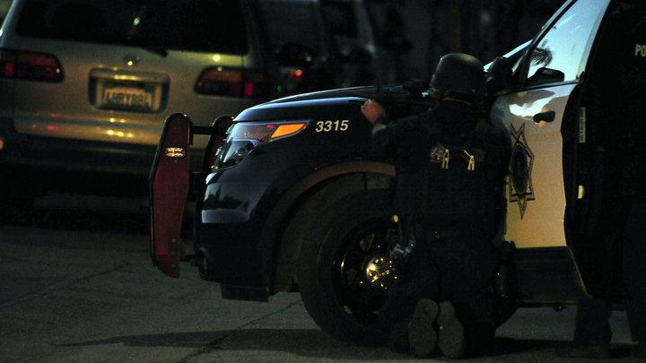 В США второй массовый расстрел за сутки: Неизвестный открыл стрельбу из винтовки в центре Дейтона