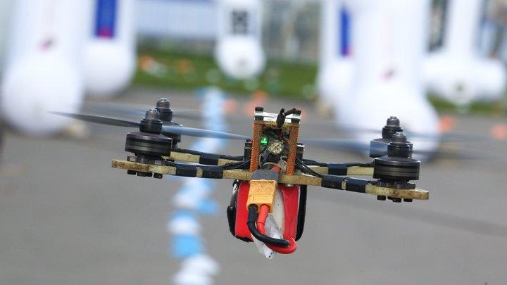 В России обезвредят любые дроны - мягко, без агрессии: О системе рассказали в Лаборатории Касперского
