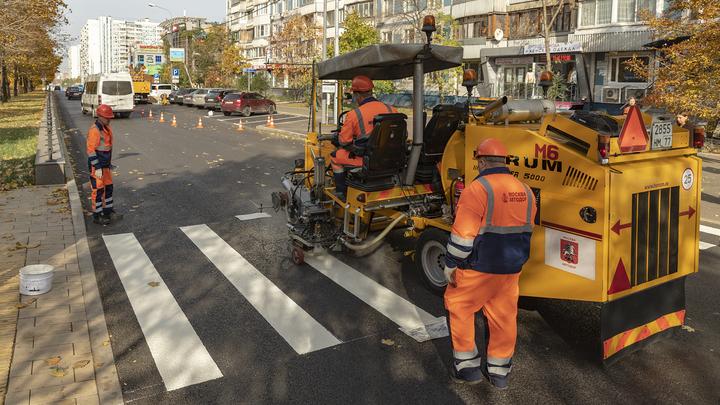 Буду кардинально менять ситуацию: мэр Екатеринбурга пообещал сделать несмываемую разметку