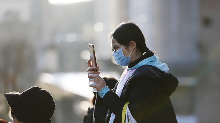 ВОЗ тогда тоже врала как сивый мерин: Врач Алексей Хухрев назвал, кому выгодна паника с вирусом из Китая