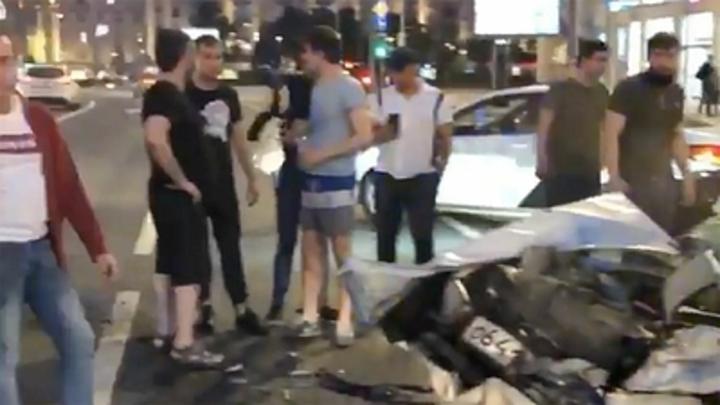 После смерти водителя в ДТП с Ефремовым телеведущий Попов обратился с просьбой к репортёрам