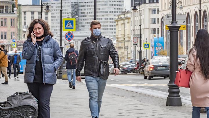 Суперраспространители COVID: Учёные назвали наиболее опасных носителей вируса