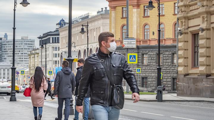 Безудержное высасывание денег в Москву и нищета регионов: Публицист - о выживании в России