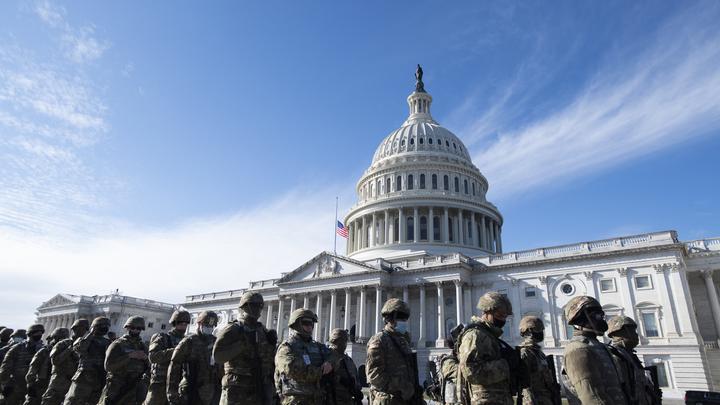 Это день Америки, демократии и надежды!: Байден стал 46-м президентом США