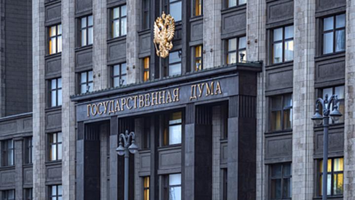 В Госдуме предложили ужесточить наказание для участников иностранных НПО