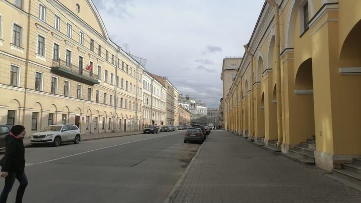 Из-за пандемии в Санкт-Петербурге отменили все гуляния на День ВДВ