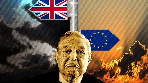Brexit может сменить Brenter