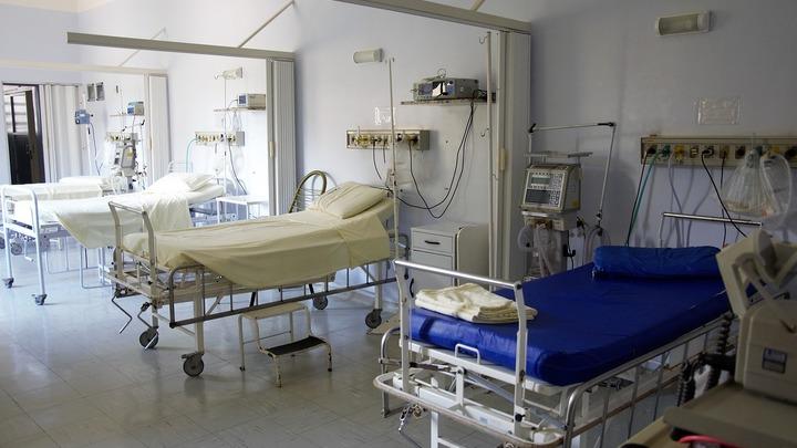 Пандемия накрывает Петербург «ковром»: главврач Боткинской больницы заявил, что плато пока не видно