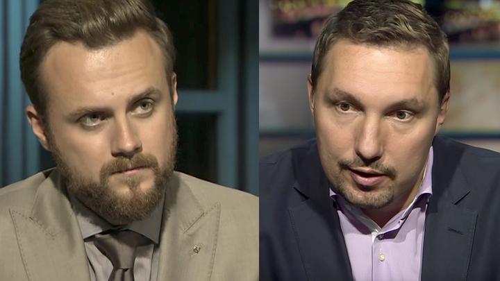 Интернет-омбудсмен Дмитрий Мариничев: Компании должны будут потратить 5 триллионов рублей
