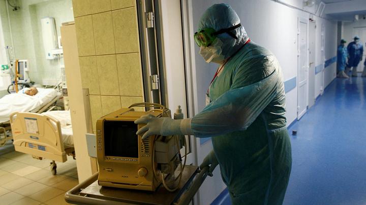 8 жертв за сутки: на Кубани побит абсолютный антирекорд по смертности от коронавируса