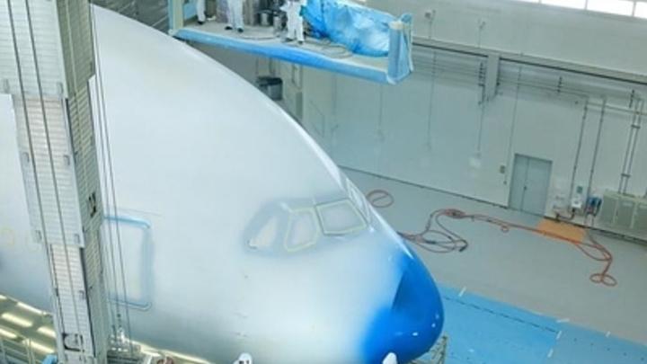 Airbus A380 всё: Компания заявила о прекращении производства крупнейшего серийного авиалайнера в мире