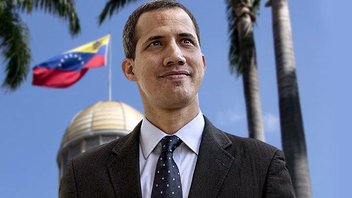 Опасный прецедент: Италия и Украина не признали Гуайдо временным президентом Венесуэлы