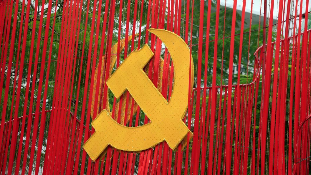 Изэфира канала вАвстралии убрали рекламу ссоветской символикой