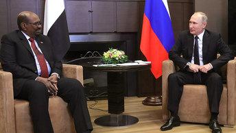 Пророчество Жириновского сбывается: мы помоем сапоги в Индийском океане?