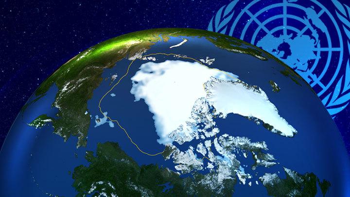 Разделим Арктику и будем жить!