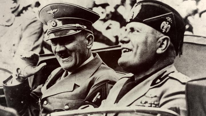 Падение Муссолини: Диктатор, который напрасно верил в «чудо-оружие» Гитлера