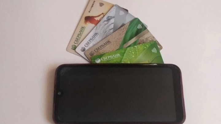 Мошенники из службы безопасности позвонили одному из руководителей банка в Кузбассе