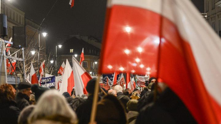 Хватит нагнетать страсти: Польше предложили поставить точку в расследовании смерти Качиньского