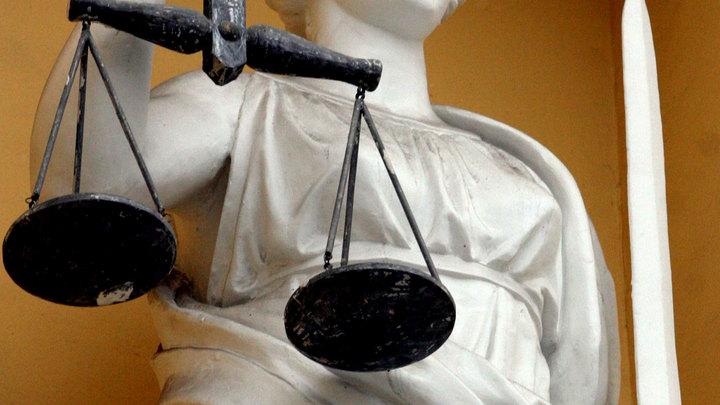 Правосудие судьи Голышевой: восемь лет ни за что