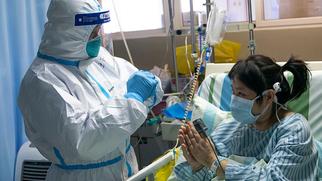 новый коронавирус сбежал из лаборатории в россии