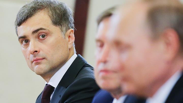 Путинизм как продолжение Путина