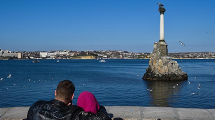 Крым удивляет туристов всё время: На полуострове рассказали о расширении курортного сезона