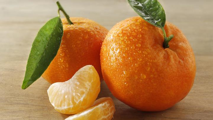 Как выбрать мандарины к Новому году: Эксперты рассказали, как должен выглядеть идеальный фрукт