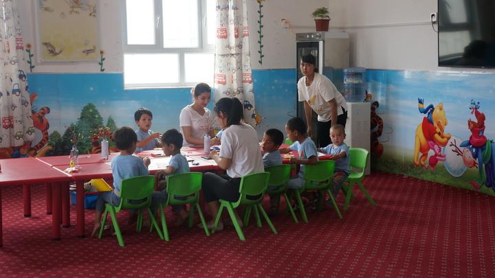 17 групп в детских садах Новосибирской области закрыли на карантин