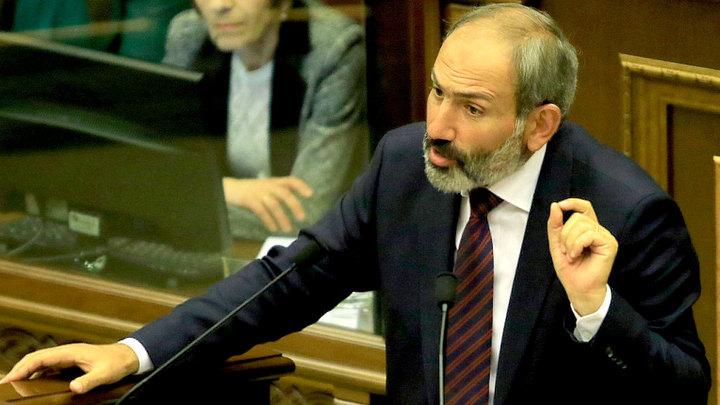 Бархатная революция в Армении: Пашинян победил. Что дальше?