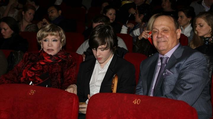 Звезда фильма Москва слезам не верит заразилась болезнью, которая убила её мужа