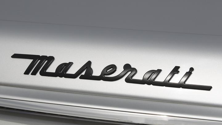 Продажи Maserati в России взлетели более чем в девять раз