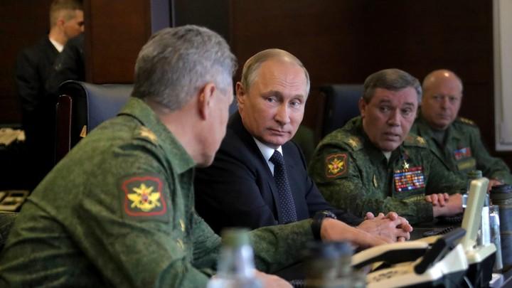 В Саудовской Аравии восхищены умением русских держатьслово