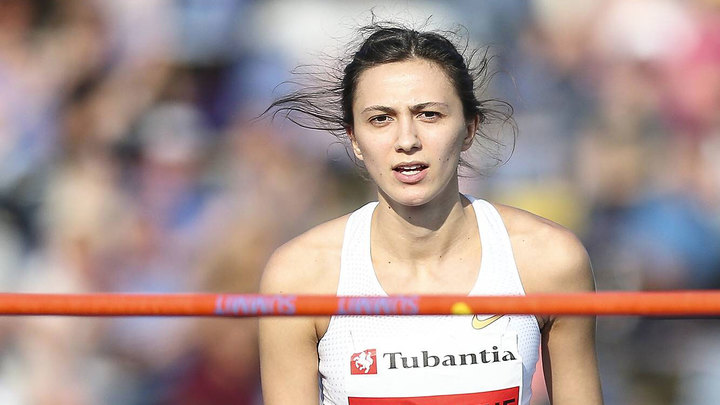 Ласицкене победила 41-й раз подряд