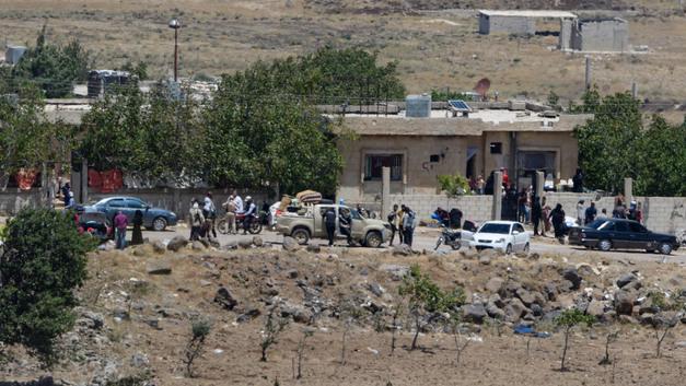 Израиль отверг «иранское» предложение России по Сирии - Reuters