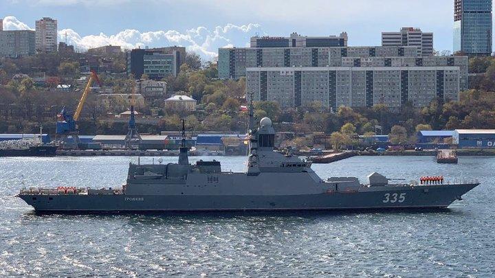 Эксперт: Дальнозоркий комплекс Пакет защитит Россию от вражеских подлодок и торпед