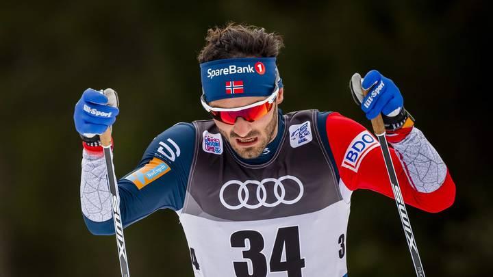 Они тупые как пробка: Норвежский лыжник публично оскорбил спортсменов из России
