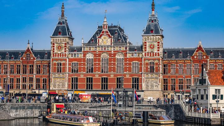 Охота на ведьм продолжается: Банк Нидерландов решил провериться на рабство