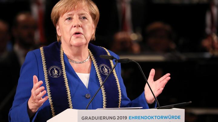 Ещё услышите обо мне: Меркель решила удариться в науку после ухода с поста канцлера Германии