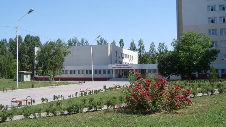 В БСМП Ростова-на-Дону из-за коронавируса три отделения прекратили приём больных