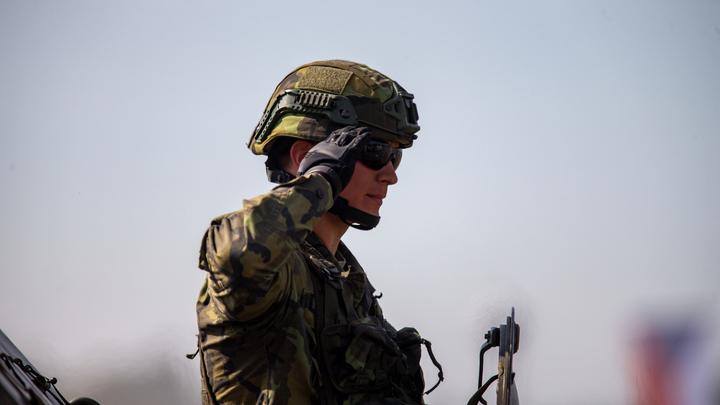 ВВС США уже прощупывают ПВО России в Чёрном море: Могут зайти глубже, чем раньше