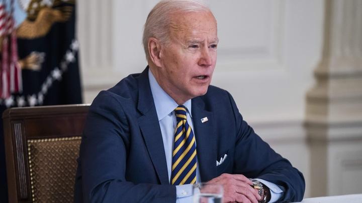 Америкой руководит труп: В США начали прозревать после избрания Джо Байдена