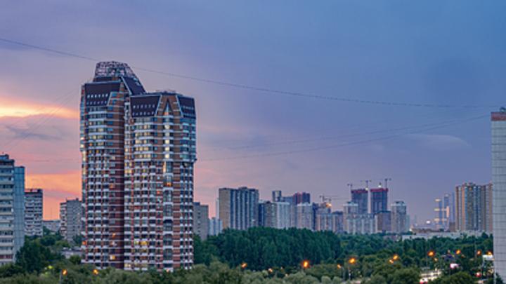 Инновационный район «СмартСити» в Новосибирской области планируют достроить к 2035 году